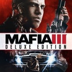 [PS4] Mafia III Deluxe Edition $17.95 @ PlayStation Store