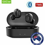 QCY T2C Wireless Bluetooth Earphones + Charging Case $25.56 + Delivery ($0 with eBay Plus) @ Shopping Square eBay