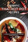 Free Terrific Thai Hot Pot Recipes @ Amazon AU
