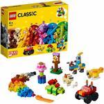 LEGO Classic Basic $14.90, Creative Suitcase $22.41, Windows of Creativity $23.03 + Post ($0 with Prime) @ Amazon AU