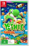 [Switch] Yoshi's Crafted World $69 @ JB Hi-Fi