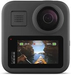 GoPro Max 360 Action Cam - $678.30 + Delivery @ digiDIRECT