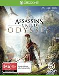 [XB1] Assassin's Creed Odyssey $10 + Delivery ($0 with Prime/ $39 Spend) @ Amazon AU