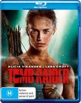Tomb Raider Blu-Ray $5 + Delivery (Free with Prime or $39 Spend) @ Amazon AU & Sanity