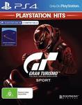 [PS4] Gran Turismo Sport $10 + Delivery ($0 with Prime/ $39 Spend) @ Amazon AU