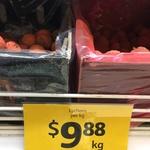 [VIC] Lychees $9.88 per kg @Coles
