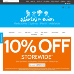 10% off Sitewide @ Addicted to Audio (Some Exclusions Apply)