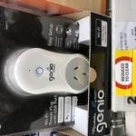 [WA] Mirabella Genio Wi-Fi Smart Plug with USB Port $15 (Was $30) @ Coles, Kardinya