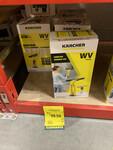 [QLD] Karcher WV Cordless Window VAC/Cleaner $39.50 @ Bunnings, Newstead