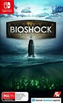 [SWITCH] BioShock: The Collection $63.99 (Save $25.96) Delivered @ Amazon AU