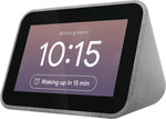 Lenovo Smart Clock $69 + Delivery/ $0 C&C @ The Good Guys, Bing Lee & Officeworks