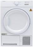 Euromaid 7kg Condenser Dryer CD7KG - $599 + Freight @ Kogan