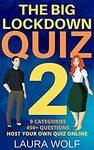 [eBook] Free - The Big Lockdown Quiz 2 (The Big Lockdown Quizzes) $0 @ Amazon AU
