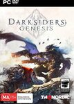 [PC] Darksiders Genesis $19.98 + Delivery ($0 with Prime/ $39 Spend) @ Amazon AU