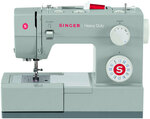 Singer 4423 Heavy Duty Sewing Machine Grey $299, C&C or $12 Delivery @ Spotlight (Free Membership Required)