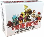 Gyrating Hamsters Strategy Game $13.00 + Delivery ($0 with Prime/ $39 Spend) @ Amazon AU