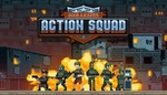 [PC] Steam - Doorkickers: Action Squad $5.84 (w HB Choice: $4.67)(+$0.53 back in your HB wallet) - Humble Bundle