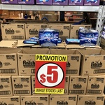 [QLD] Finish Powerball Quantum Ultimate 18 Pack $5 @ Silly Solly's