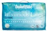 Dunlopillo Luxurious Latex Classic Profile Pillow $69.95 (Was $149.95) @ Harris Scarfe