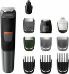 Philips Multigroom Series 5000 11-in-1 Grooming Kit $59 Delivered @ Amazon AU