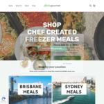 [NSW, QLD] 10 Frozen Airline Meals $25 | Airport Pickup @ Gate Gourmet (Sydney, Brisbane Airport)