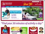 Free 'Your 30' T-Shirt - QLD Residents Only