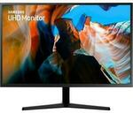 "[eBay Plus] Samsung U32J590 32"" 4K FreeSync Monitor $449 Delivered @ Ninja Buy eBay"
