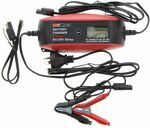 Repco Car Battery Charger 9 Stage 5 Amp $89 @ Repco