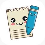 [iOS] Kaku: Japanese Notebook $1.49 (Was $7.99) @ Apple App Store