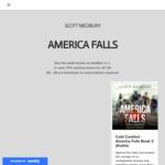 Free American Falls: Hell Week Book 1 (Audiobook) @ Scott Medbury