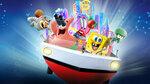 [SUBS] The Sponge Bob Movie - Sponge On The Run, Coming on Netflix (Thursday)