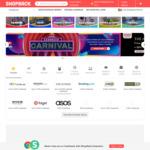 Free $10 DoorDash Credit via ShopBack App