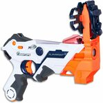 Nerf Laser Ops - Alphapoint Lazer Blaster $25 (Was $45) + Delivery ($0 with Prime/ $39 Spend) @ Amazon AU
