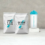 Next Level Bundle (1KG Impact EAA) $17.16 + Delivery (Free over $150 Spend) @ MyProtein