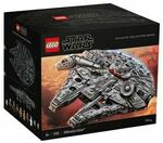 LEGO Star Wars Millennium Falcon 75192 $1039 @ Target