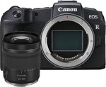 Canon EOS RP Kit with 24-105 IS STM $1749 ($1499 with Cashback) @ Leederville Cameras