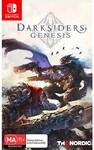 [Switch] Darksiders Genesis $9.95 @ EB Games