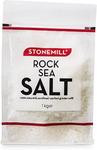 Bulk Refill Packs - Rock Sea Salt 1kg, Whole Black Peppercorns 380g, or Himalayan Pink Rock Salt 1kg $2.99 @ ALDI