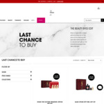 YSL Xmas Fragrance Sets and Selected Lipstick Buy 1 Get 1 Free + Free Shipping @ YSL