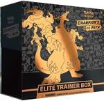 Pokémon Trading Card Game Champion's Path Elite Trainer Box $100 + Delivery @ JB Hi-Fi