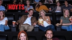 [VIC] HOYTS General Admission Movie Ticket $8.50 @ Scoopon