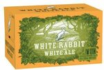 White Rabbit White Ale (24 x 330ml Stubbie Slab) $49.99 + Freight from $4.95 @ Wine Sellers Direct