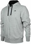 Men's Full-Zip Hoodie 2 for $80 + $10 Delivery ($0 with $100 Spend) @ New Balance