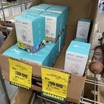 [VIC] TP-Link Kasa Wi-Fi Smart Plug Clearance: HS100 $4, HS110 $9 @ Bunnings Altona