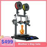 IDEX (Independent Dual Extruder) 3D Printer 300x300x340mm Jgmaker Artist-D US$489 (~A$629) Delivered @ JGmaker