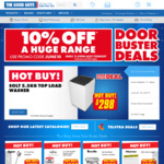 10% off Select Products @ The Good Guys