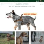50% off Hunter Dog Products Delivered @ Harriet & Hudson - Finishes Today!!