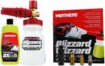 [Prime] Mothers Blizzard Wizzard Foam Cannon Gun Kit $43.22 (Was $99) Delivered @ Amazon AU