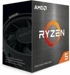 AMD Ryzen CPU's - 5600X $399, 5800X $625, 5900X $799, 5950X $1149 Delivered @ Centre Com