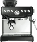 Breville BES870BKS The Barista Express Coffee Machine - Black $594.15 + $10 Shipping @ The Good Guys eBay
